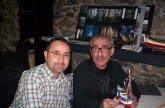 Değerli sanatçımız Şener Şen ile AV MEVSİMİ filminde birkaç günlüğüne de olsa birlikte çalışma şansım olmuştu.