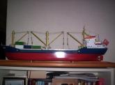 Kuru Yük Gemisi - 3