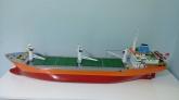 Kuru Yük Gemisi II - 2