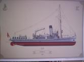 Nusret Mayın Gemisi - 4